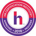 HRCI Logo 2018