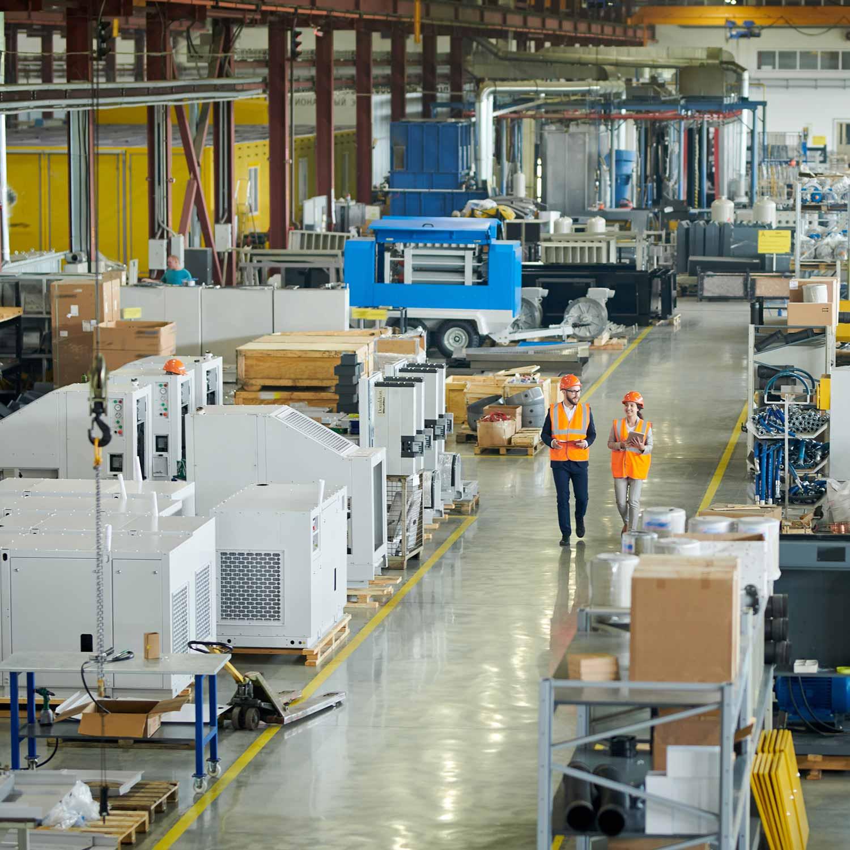 walking_through_manufacturing_production